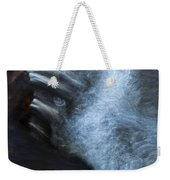 Liquid Motion Weekender Tote Bag