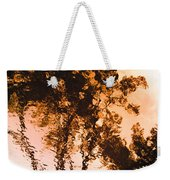 Liquid Tree Weekender Tote Bag