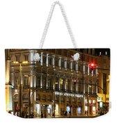 Lisbon Main Street Weekender Tote Bag