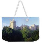 Lismore Castle, Co Waterford, Ireland Weekender Tote Bag