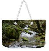 Little Creek 2 Weekender Tote Bag