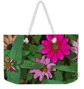 Little Pinks Weekender Tote Bag