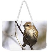 Little Speckled Bird Weekender Tote Bag