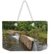Little Valley Creek Weekender Tote Bag