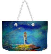 Little Wishes Too Weekender Tote Bag