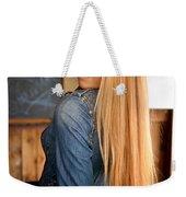 Liuda13 Weekender Tote Bag