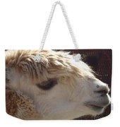 Llama Mmama Weekender Tote Bag