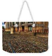 Lloyds Building Weekender Tote Bag