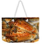 Lobster Mouth Weekender Tote Bag