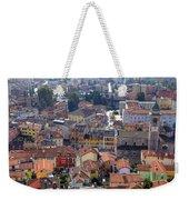 Locarno - Ticino Weekender Tote Bag