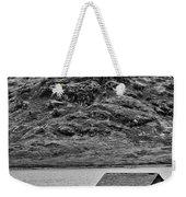 Loch Arklet Boathouse Weekender Tote Bag