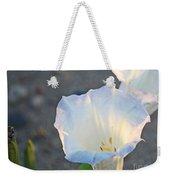Loco Weed Flowers 1 Weekender Tote Bag