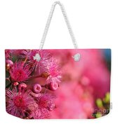 Lollypop Gum Tree Blossoms Weekender Tote Bag