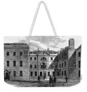 London: Foreign Office Weekender Tote Bag