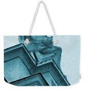 London Is Never Boring Weekender Tote Bag