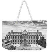 London: Montagu House Weekender Tote Bag