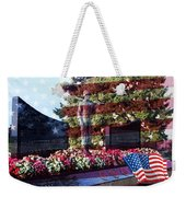Lone Soldier Memorial Weekender Tote Bag