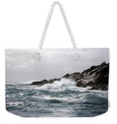 Lonely Cape St. James At Southern Point Weekender Tote Bag
