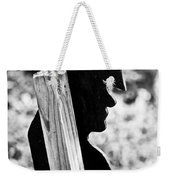 Lonely Cowboy Weekender Tote Bag