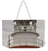 Long Point Lighthouse Weekender Tote Bag