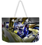Look At The Size Of That Engine Weekender Tote Bag