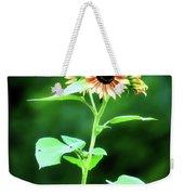 Look On The Bright Side Weekender Tote Bag