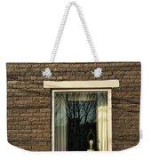 Look Within Weekender Tote Bag