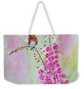 Looking For Seeds Weekender Tote Bag