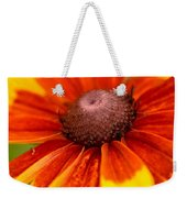 Looking Susan In The Eye Weekender Tote Bag