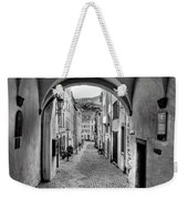 Looking Through Graach Gate Weekender Tote Bag