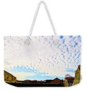 Looking Up Above 2 Weekender Tote Bag