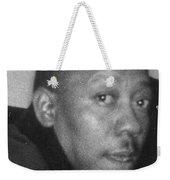 Lorenzo Walker Weekender Tote Bag