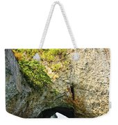 Los Arcos Park In Mexico Weekender Tote Bag