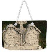 Loss Weekender Tote Bag