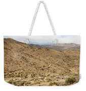 Lost Horse Mine Trail 3 Weekender Tote Bag