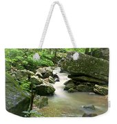 Lost Valley 2 Weekender Tote Bag by Marty Koch