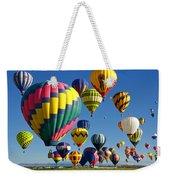 Lots Of Balloons Weekender Tote Bag