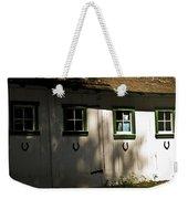Lotsa Luck Weekender Tote Bag