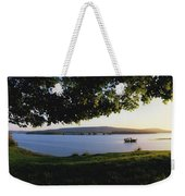 Lough Arrow, Co Sligo, Ireland Lake In Weekender Tote Bag