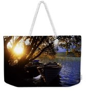 Lough Arrow, Co Sligo, Ireland Lake Weekender Tote Bag