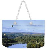 Lough Key Forest And Activity Park Weekender Tote Bag