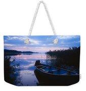 Lough Leane, Lakes Of Killarney, Co Weekender Tote Bag