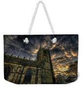 Loughborough Parish Church Weekender Tote Bag