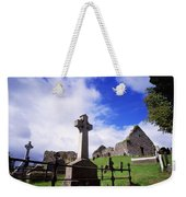 Loughinisland, Co. Down, Ireland Weekender Tote Bag