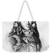 Louis I Of Spain (1707-1724) Weekender Tote Bag