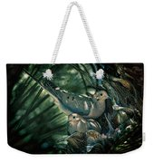 Love A Dove Dove Weekender Tote Bag