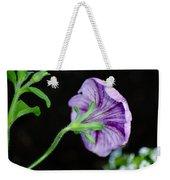 Love In The Garden Weekender Tote Bag