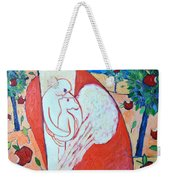 Love Never Fails - Love Bears All Things - Endures All Things Weekender Tote Bag