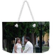 Love Sweet Love Weekender Tote Bag