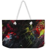 Lovebirds In The Night 01 Weekender Tote Bag